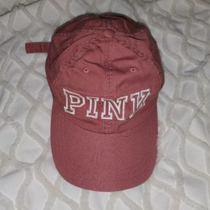 PINK VS Ball cap
